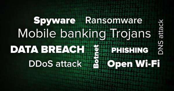9 términos de seguridad cibernética que deberías conocer