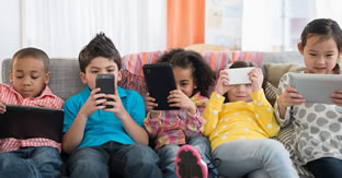 4 consejos para los padres de la generación del smartphone.
