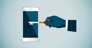 Este año, mantén tu smartphone Android seguro.