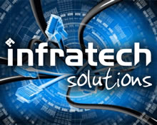 Características Técnicas de los Data Center Infratech Solutions