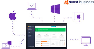 Actualización de Avast Business Management Console Cloud. Versión 6.2
