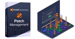 Lanzamiento de la administración de parches con Avast Business Patch Management