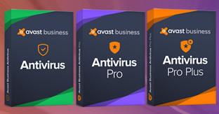Actualización de Avast para sus productos de empresa. Versión 19.5.2563.