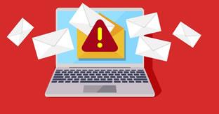 10 consejos para protegerse contra un hackeo de correo electrónico