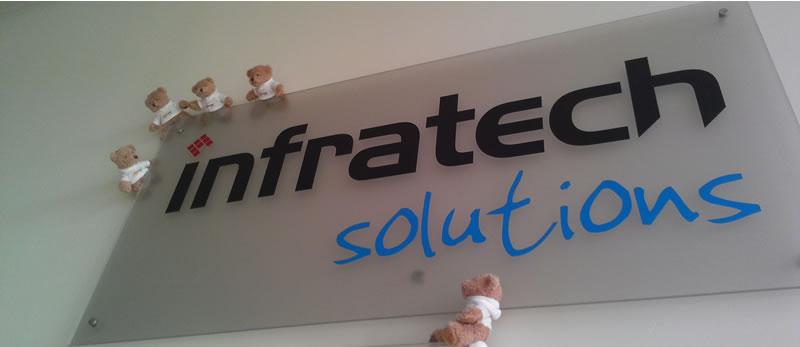 Nos hemos trasladado a www.infratech.es